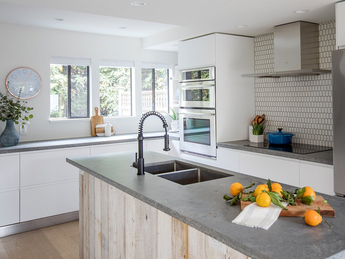 rugged concrete price — The Stone Guy - Stone Benchtop